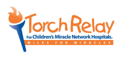 Torch Relay for CMN Hospitals